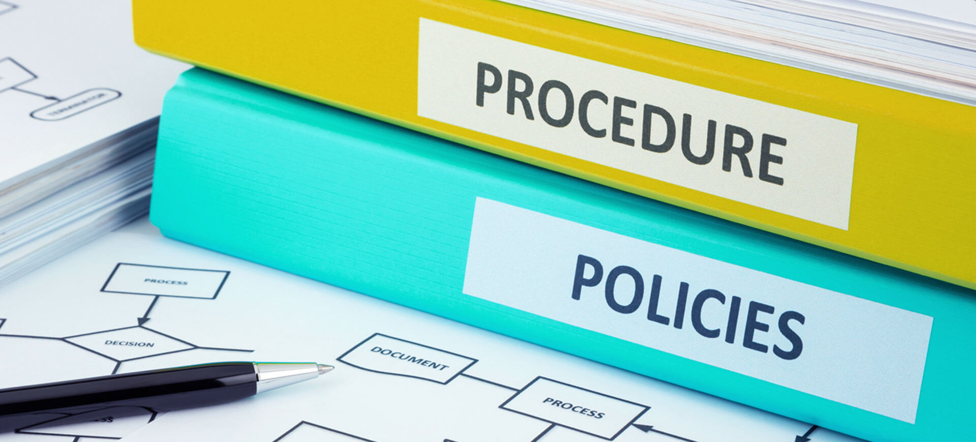 Procedure Manuals and Policies