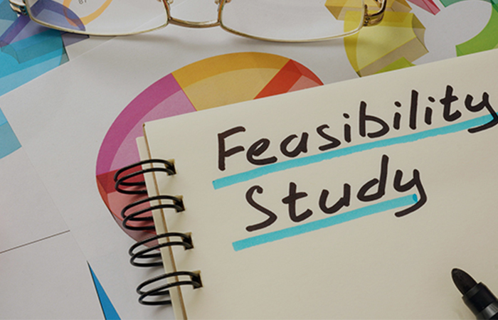 Feasibility Studies and Business Plans